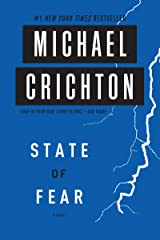 State of Fear Kindle Edition