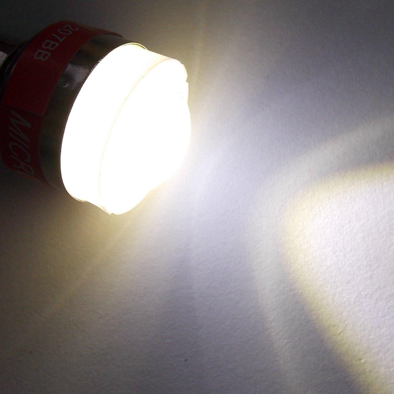Amazon.com: Car Back-Up Alert Beep Light 12V LED Reverse Alarm Bulb Light Beeper Buzzer Lights Emits Beep Sound for Universal Automotive P21W,1156,BA15S ...