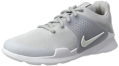 Nike Arrowz GS, Chaussures de Gymnastique Fille, Noir (Black/Black/Black), 36 EU