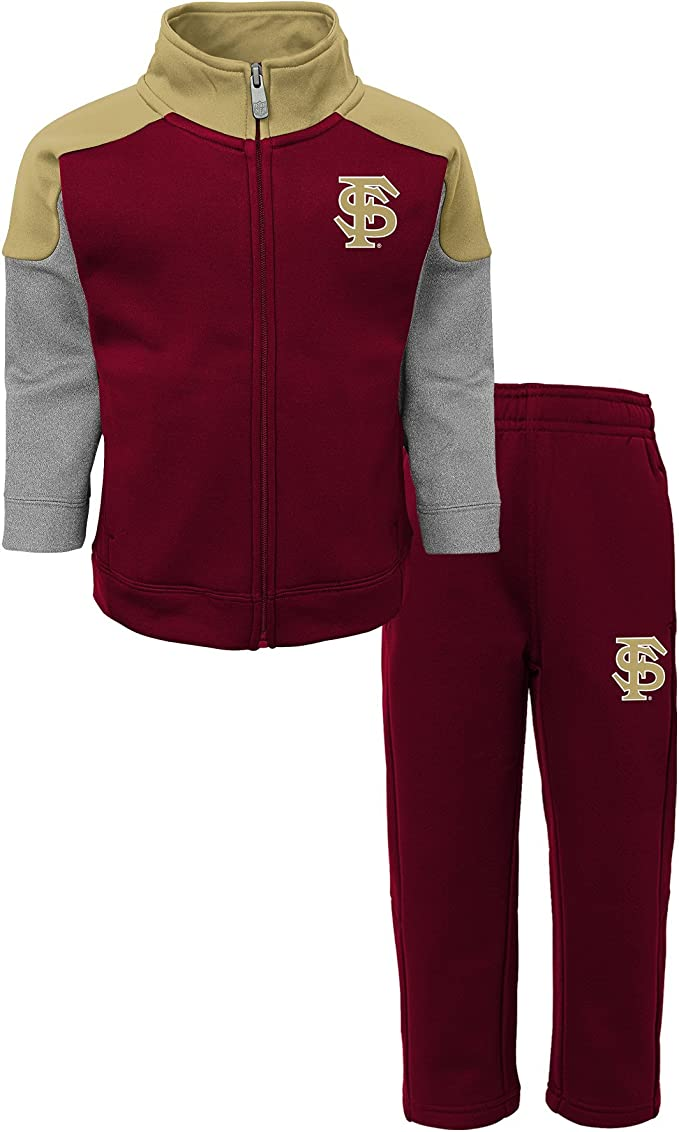 Kids Medium NCAA by Outerstuff NCAA Washington Huskies Kids Primary Logo Fleece Hoodie Regal Purple 5-6