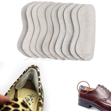 Talloni in pelle per calzature