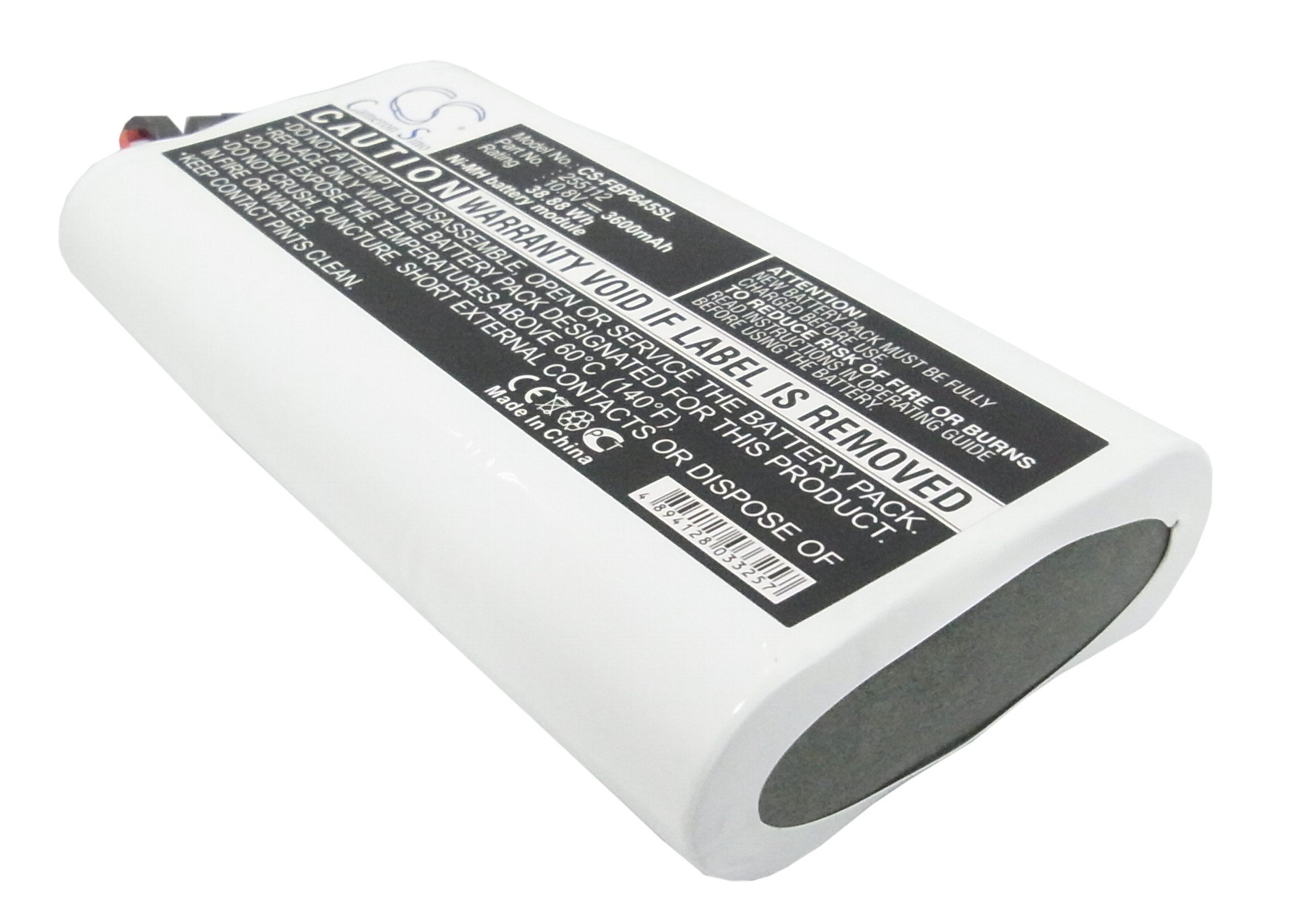 Battery for Fluke 932645