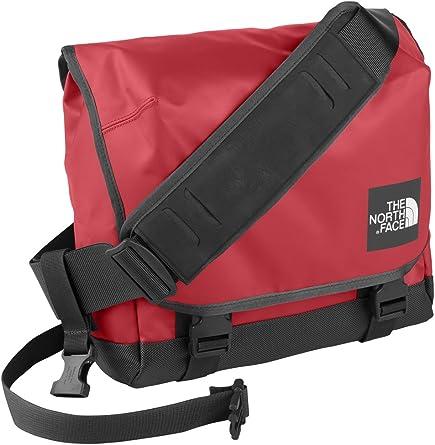 marking salary cinema  The North Face Base Camp Messenger Bag-Small (Black/black): Amazon.co.uk:  Shoes & Bags