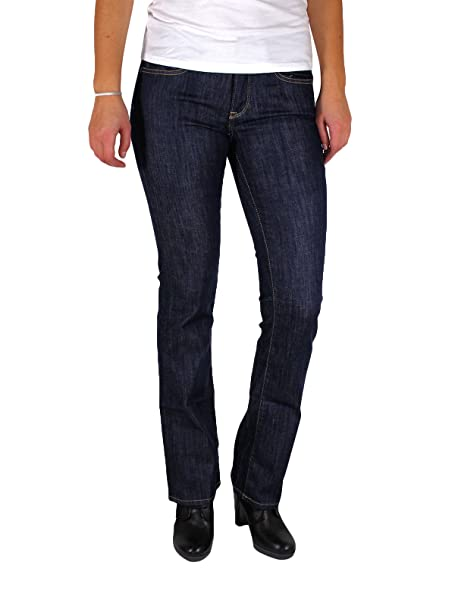 Pepe Jeans Piccadilly Vaqueros para Mujer: Amazon.es: Ropa y ...