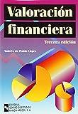 Valoración Financiera (Manuales)