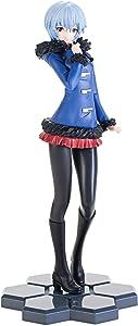 Sega Neon Genesis Evangelion: Rei Ayanami Premium Coat Figure