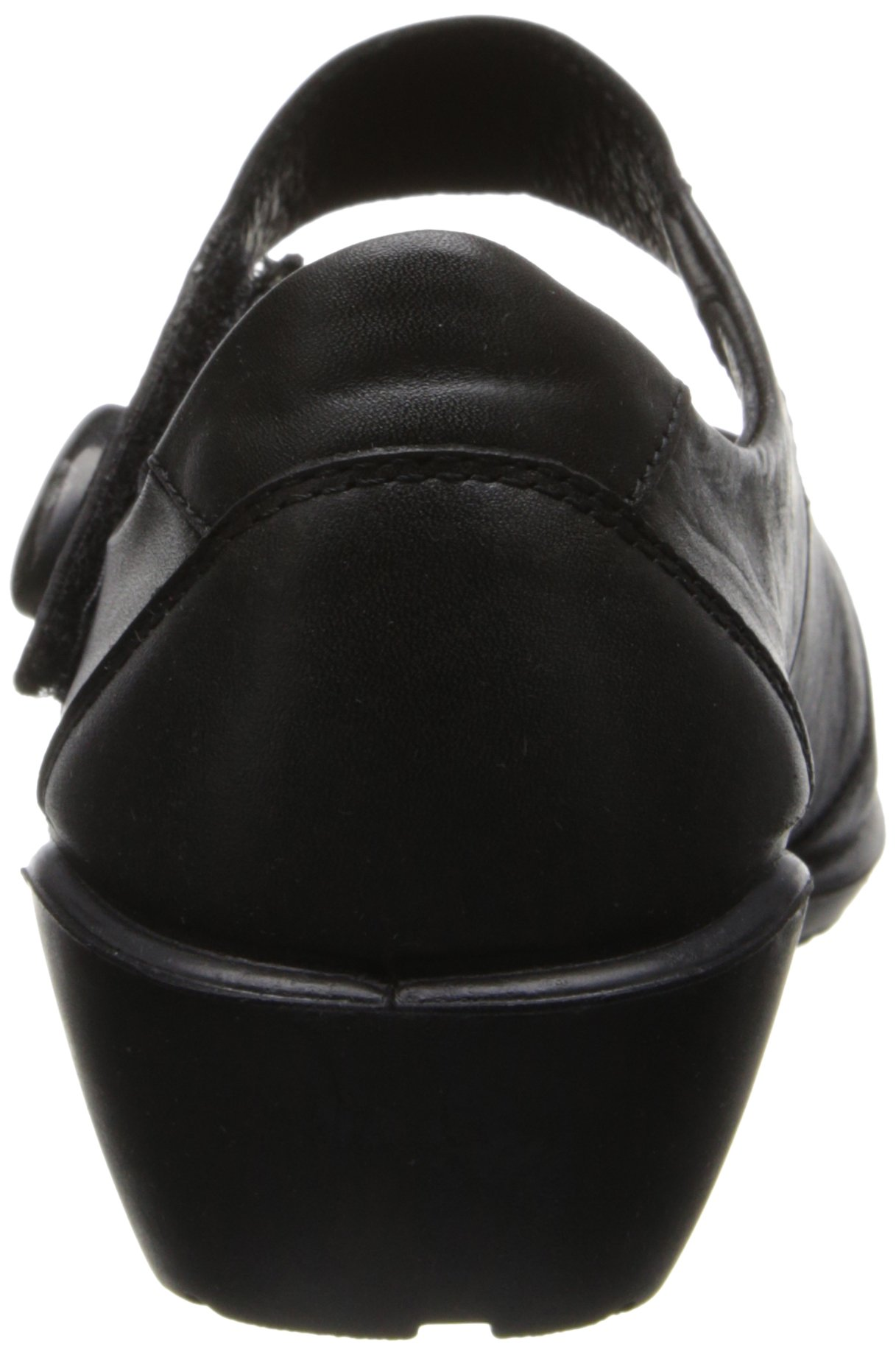 Romika Women's Citylight 87 Mary Jane Flat,Black,39 BR/8-8.5 M US by Romika (Image #2)