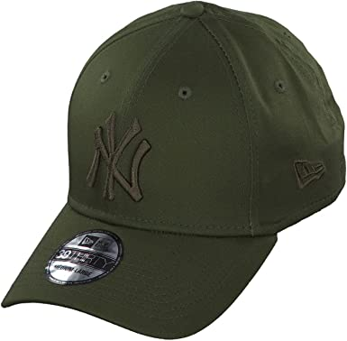 A NEW ERA Era Gorra 39Thirty League NYEra de Beisbol (L/XL (58-61 ...