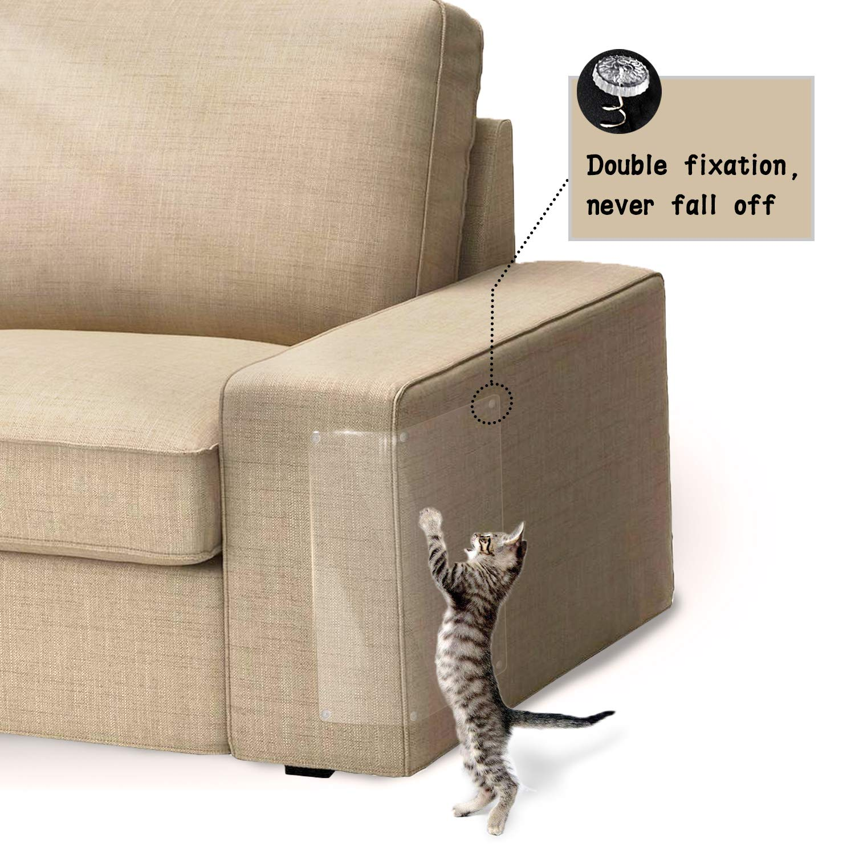 WINDSORD - Protector de arañazos para Gatos, Cinta ...