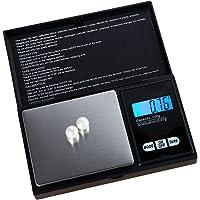 Mini Balança Digital Alta Precisão 0,01g - 500g