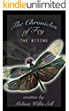 The Chronicles of Fey, The Rising
