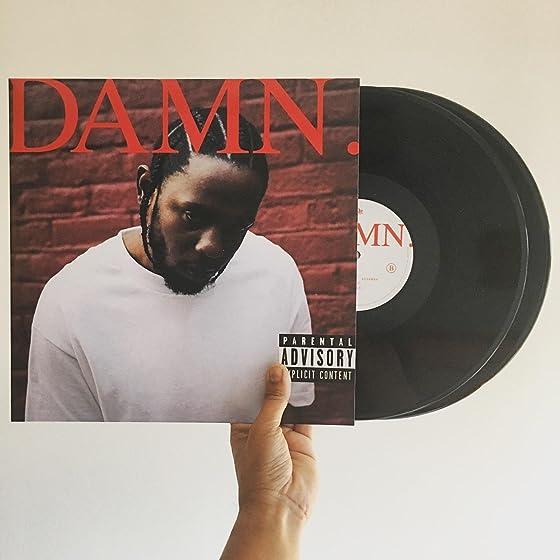 DAMN. [Explicit] Fire!