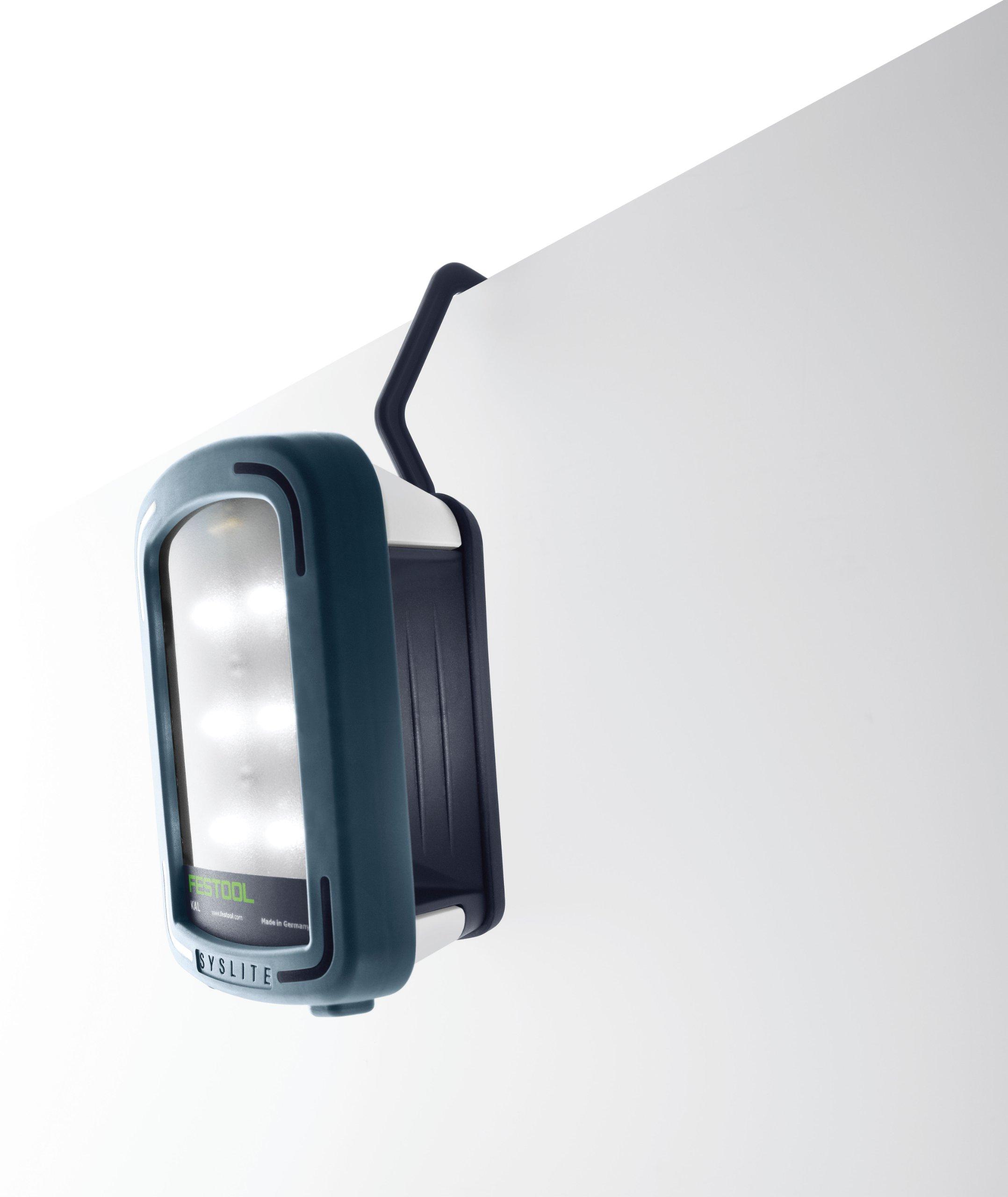 Festool 498568 SysLite LED Work Lamp by Festool (Image #1)