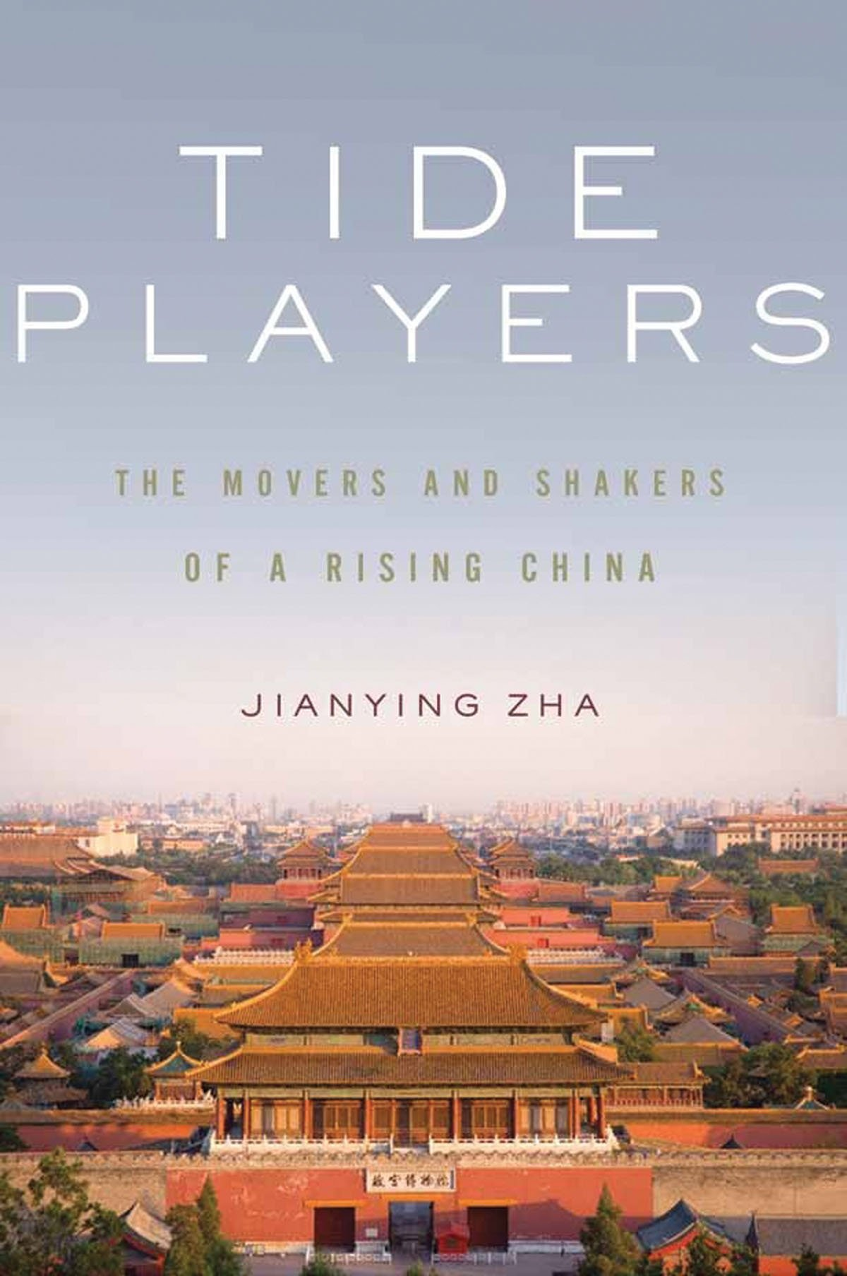 Download Tide Players: The Movers and Shakers of a Rising China ebook
