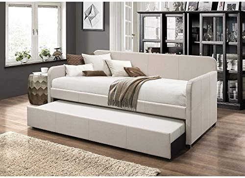 Twin Daybed Contemporary Bed