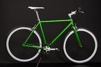 Chill Fixie 700c Singlespeed Fixie Bike Bahnrad   real