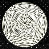 和雑貨 和食器 福岡県伝統工芸品 小石原焼 【蔵人窯】 手作り 皿 飛びかんな(18cm)