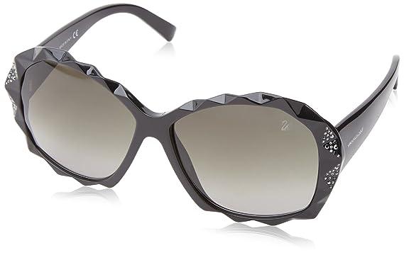 Swarovski Round sunglasses tSCjE