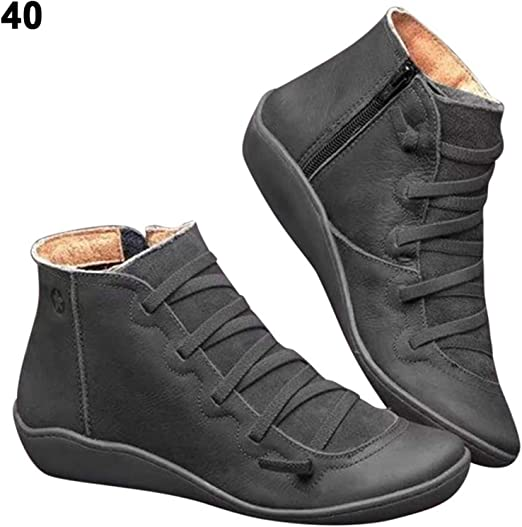 2019 Arch Support Boots, New Women's
