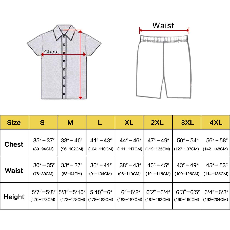 Mens Silk Satin Short Pajamas Pajama Pyjamas Set Sleepwear Set Loungewear,Navy Blue Strip,XL by Toping Fine sleepwear (Image #2)