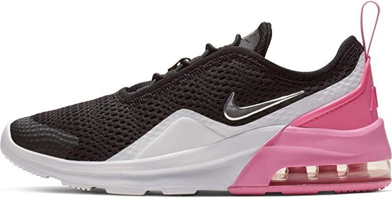 Nike Air Max Motion 2 (Pse), Chaussures d'Athlétisme Fille