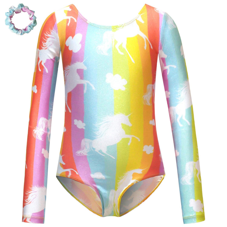 【国際ブランド】 Jxstar UNDERWEAR ガールズ Unicorn B07G27DYL9 4-5Years/Height:43in|Unicorn Rainbow Rainbow Unicorn Rainbow UNDERWEAR 4-5Years/Height:43in, インテリアショップM:d29e1111 --- a0267596.xsph.ru