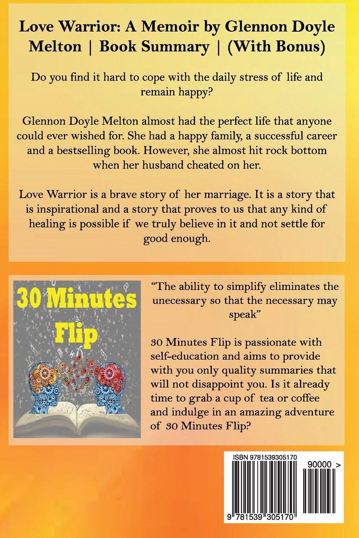 summary of any story book