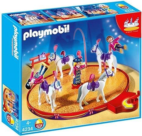 Accessoire chevaux Playmobil ref 113