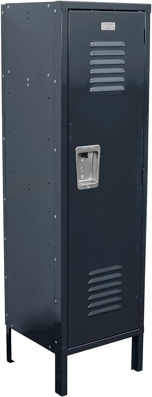 Raven Top Tier Storage Q1R1515481RA Kids Locker 15x15x54 Assembled