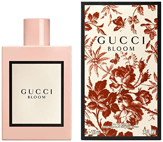 Gucci Bloom Eau de Parfum Spray for Women, 3.3 Ounce