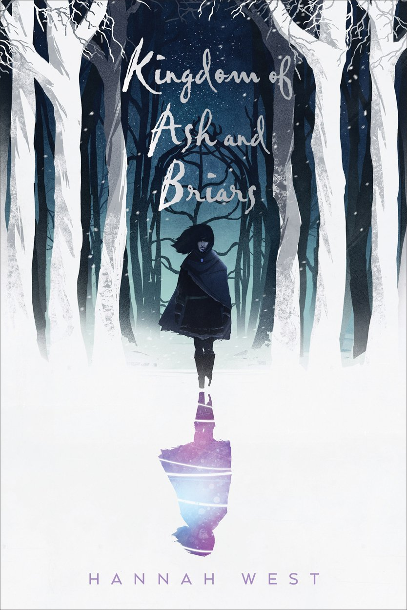 Image result for kingdom of ash and briars book