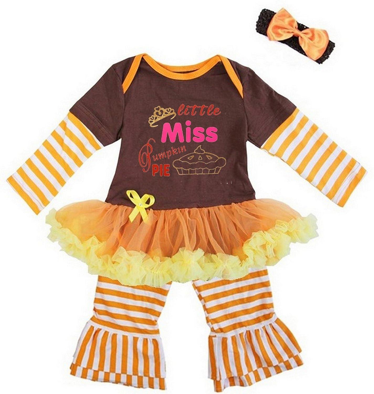 37d78b9a2 Kirei Sui Miss Pumpkin Pie Bodysuit Tutu   Pants X-Large Brown ...