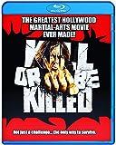 Kill or Be Killed [Blu-ray]