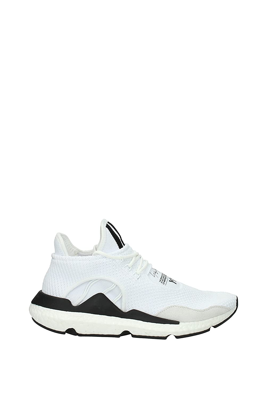 Sneakers Y3 Yamamoto Hombre - Tejido (SAIKOUAC7195) 44 EU -