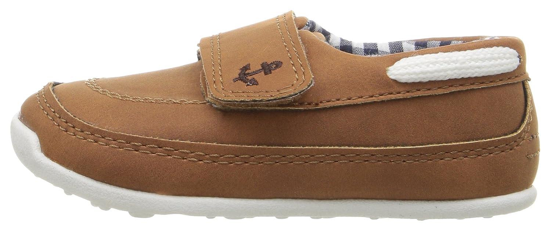Carters Kids Finn-wb Boat Shoe