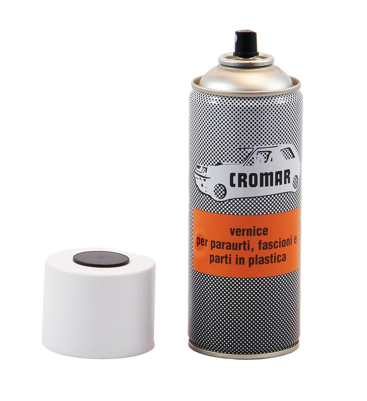 Vernice spray per paraurti, spoiler fascioni e parti in plastica FIAT GRIGIO SC 3S Marzocchini