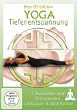 Yoga Tiefenentspannung - Best of Edition