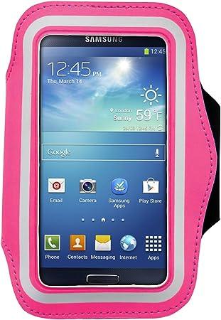 TnB Runner Pack - Pack Brazalete Porta Smartphone + Auriculares ...
