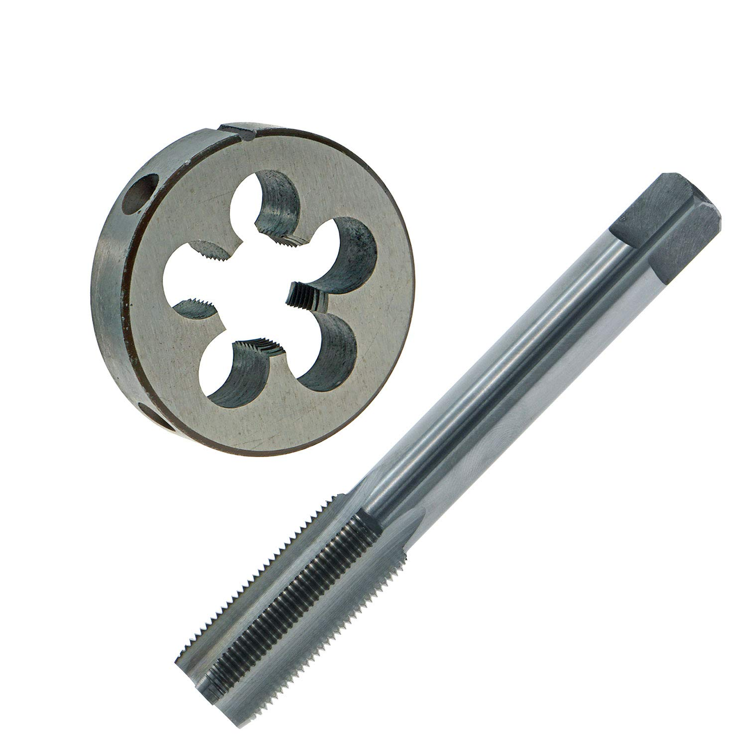 M18 x 1 mm Pitch Thread Metric Right Hand Die
