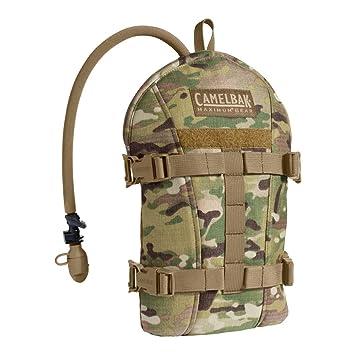CAMELBAK Adulto ArmorBak mil Spec antídoto hidratación Mochila - 62590-CAP-P, Multicam (OCP): Amazon.es: Deportes y aire libre
