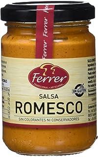 Ferrer Salsa Romesco - 130 g