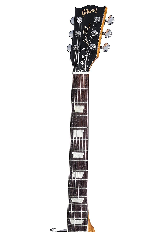 Gibson USA 2017 Les Paul Studio - Guitarra eléctrica, Vintage Sunburst (Amazon Exclusivo): Amazon.es: Instrumentos musicales