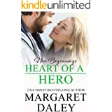 Heart of a Hero (New Beginnings Book 4)