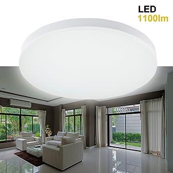 Flur Dielen Bad LED Decken Lampe Wutach edle Wohn Schlaf Zimmer Raum Beleuchtung