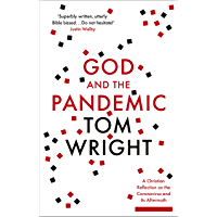 God and the Pandemic: A Christian Reflection on the Coronavirus and its Aftermath (English Edition)