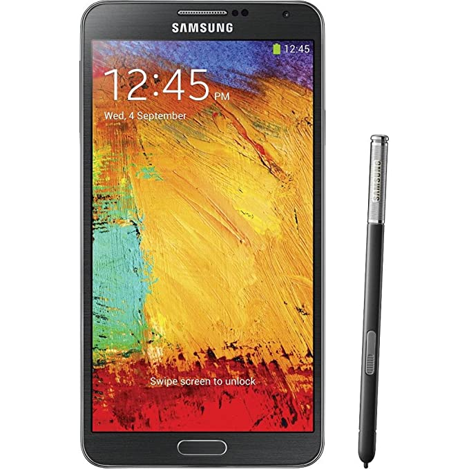 Image Unavailable. Image not available for. Color  Samsung Galaxy Note 3  N9000 32GB ... 3a69df2a5d26