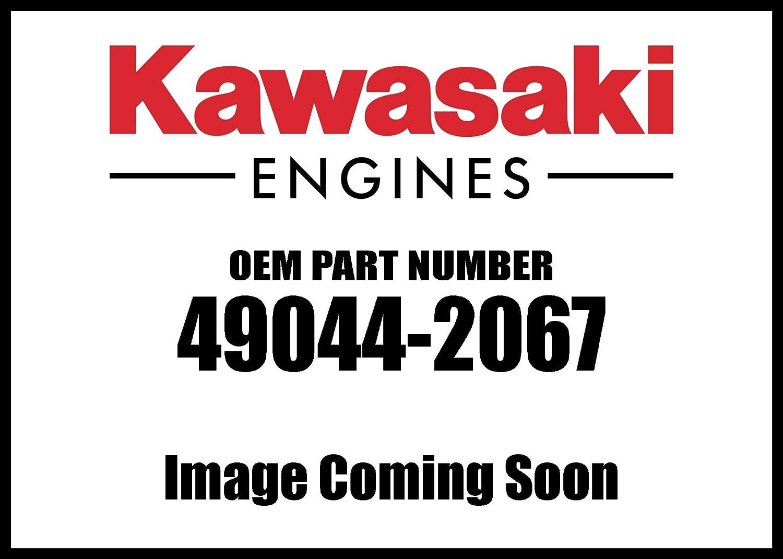 Genuine Kawasaki 59256-2057 Impeller Fits FD501D FD501V FD590V FD620D FD661D OEM