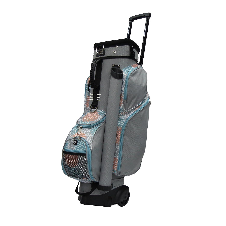 Amazon.com : RJ Sports Spinner Transport Bag, 9.5