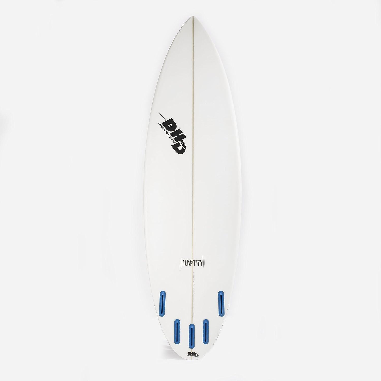 DHD Unisex Monster Tabla de surf Talla:0 6