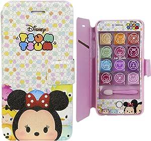 TSUM TSUM- Call Me Compact, estuche de maquillaje infantil (Markwins Beauty Brands 9712910): Amazon.es: Juguetes y juegos